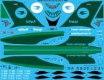 1-144-Iraqi-Airways-Ilyushin-IL-76MD-Screen-printed-decal