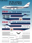 1-144-Thai-International-Retro-Boeing-747-4D7-Screen-printed-decal