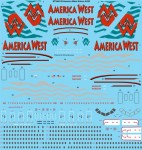 1-144-AMERICA-WEST-AIRBUS-A320