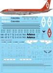 1-144-AVIANCA-COLOMBIA-BOEING-720B