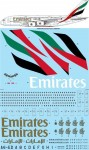 1-144-Emirates-Airbus-A380-861-Screen-printed-decal