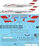1-144-Austrian-Airlines-McDonnell-Douglas-DC-9-32-51