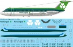 1-144-Aer-Lingus-BAC-1-11-208AL