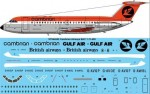 1-144-Cambrian-BAC-1-11-400-screen-printed-decal