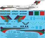 1-144-Gulf-Air-Vickers-VC10-Series-1101-Airfix