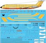 1-144-Court-Line-Yellow-BAC-1-11-500