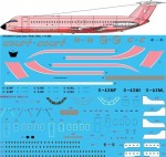 1-144-Court-Line-Pink-BAC-1-11-500