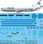 1-144-Pan-Am-McDonnell-Douglas-DC-10-30