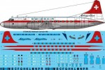 1-144-Swissair-Convair-440-Metropolitan