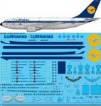 1-144-Lufthansa-Airbus-A310-203