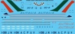 1-144-Alitalia-1960s-McDonnell-Douglas-DC-9-32-Screen-printed-decal