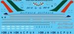 1-144-Alitalia-1960s-McDonnell-Douglas-DC-9-32-Screen-printed-decal