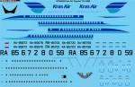 1-144-Kras-Air-Tupolev-TU-154M-Screen-printed-decal