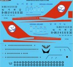 1-144-Sichuan-Airlines-Tupolev-TU-154M-Screen-printed-decal