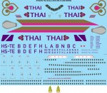 1-144-Thai-Airbus-A330-300-and-A340-500-600-Screen-printed-decal