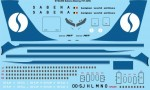 1-144-Sabena-Boeing-707-329C-Screen-printed-decal