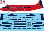 1-72-Queen-s-Flight-De-Havilland-Heron-C4