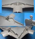 1-48-Fw-190A-3-Wheel-Well-Set-for-Tamiya