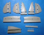 1-48-Reggiane-Re-2002-Spine-and-Control-Surfaces-for-Tamiya