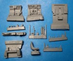 1-48-Re-2002-Cockpit-Set-for-Tamiya-Italeri