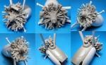 1-48-Supermarine-Walrus-Engine-Set-the-Airfix-kits-