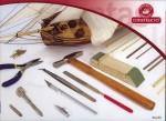 RARE-Soubor-naradi-Model-tools-modelarska-sada-naradi-na-lode-SALE
