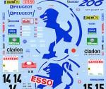 1-24-Peugeot-206-WRC-1999-Sanremo-Decal-Set