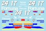 1-12-Fortuna-Honda-Pons-NSR-1996-for-Tamiya
