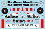 1-18-Mattel-Ferrari-248-Sponsorship