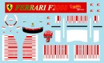 1-18-Mattel-Ferrari-F2008-bar-Decals