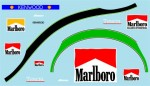 1-6-Sponsorship-Decal-for-A-Senna-Figure