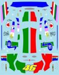 1-24-Fiat-500-Rossi-2007-for-Fujimi