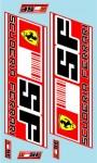 1-43-Ferrari-2009-Transporter-Stripe-for-New-Ray