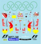 1-64-Red-Bull-RB6-and-Safety-Car-Decals-for-Kyosho