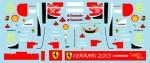 1-43-Ferrari-F10-2013-Test-Kamui-Kobayashi