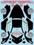 1-64-Lamborghini-Veneno-Carbon-Decal-for-Kyosho