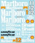 1-8-McLaren-MP4-4-Logo-for-Carbon-Body-for-Deagostini