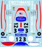 1-24-Porsche-956-1982-Le-Mans-Sponsorship-Decal-for-Tamiya