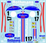 1-24-Porsche-962-1986-Le-Mans-Sponsorship-Decal-for-Tamiya