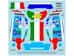 1-64-Fiat-500-Rossi-2007-Motor-Show-Bologna-Kyosho