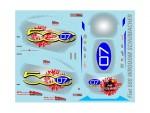1-64-Fiat-500-WROOM-Schumacher-for-Kyosho