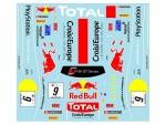 1-24-McLaren-MP4-12C-GT3-Red-Bull-Sebastien-Loeb-for-Fujimi