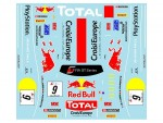1-24-McLaren-MP4-12C-GT3-Red-Bull-Sebastien-Loeb-for-Fujimi