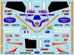 1-12-Honda-RVF-750-1987-Sponsership-Decal-for-Tamiya
