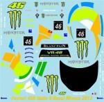 1-64-Ferrari-458-GT2-2012-Monza-V-Rossi-for-Kyosho