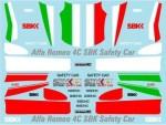 1-64-Alfa-Romeo-4C-SBK-Safety-Car-for-Kyosho