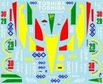 1-24-Larrousse-Lola-LC90-for-Hasegawa