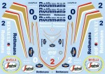 1-24-Williams-FW16-and-16B-for-Hasegawa