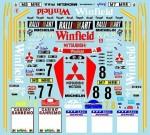 1-24-Mitsubishi-Lancer-Evo-3-96-Rallye-Sanremo-and-Rally-de-Catalunya-for-Hasegawa