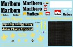 1-43-Senna-Box-Cigarette-97t-and-MP4-8-Set